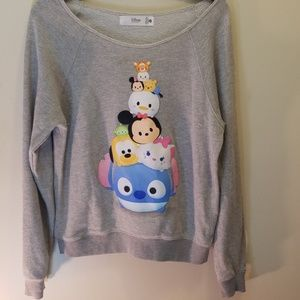 Disney store Women Sweater